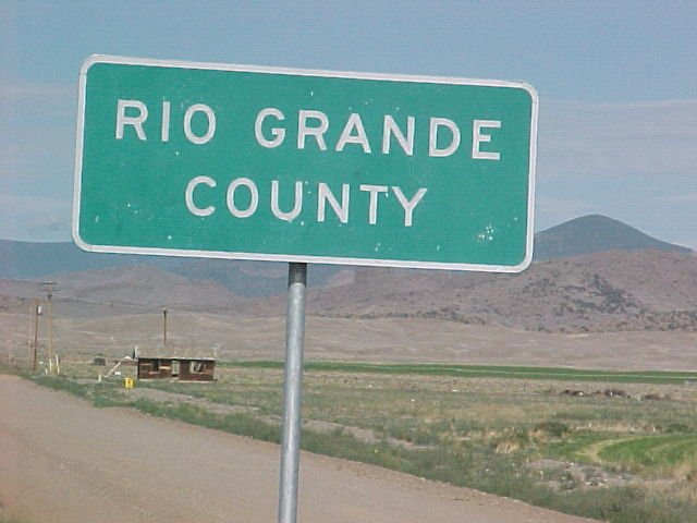 Rio Grande County, CO