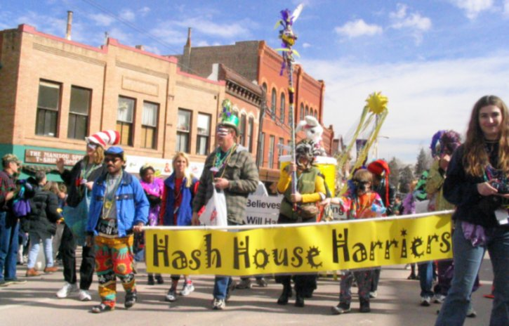 Hash House Harriers