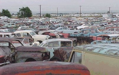 Junkyard Photos Old And Classic Cars In Ellicott Co Photos