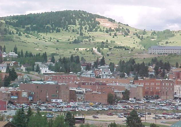 Cripple Creek, CO