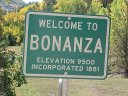 Bonanza, Colorado