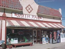South Park Mercantile Company