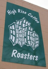 High Rise Coffee Roasters