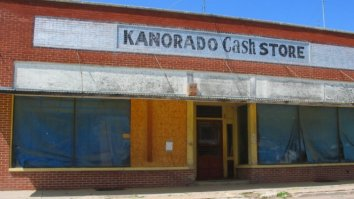 Kanorado, KS