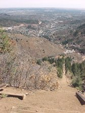 Manitou Incline