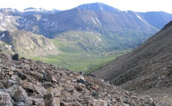 Mount Democrat Hike