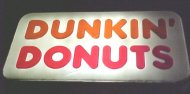 Dunkin Donuts Logo Picture
