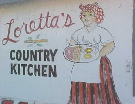 Loretta's Country Kitchen