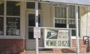 Wetmore, CO Post Office